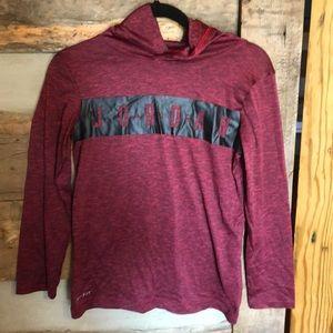 Nike Jordan Air dry fit hoodie